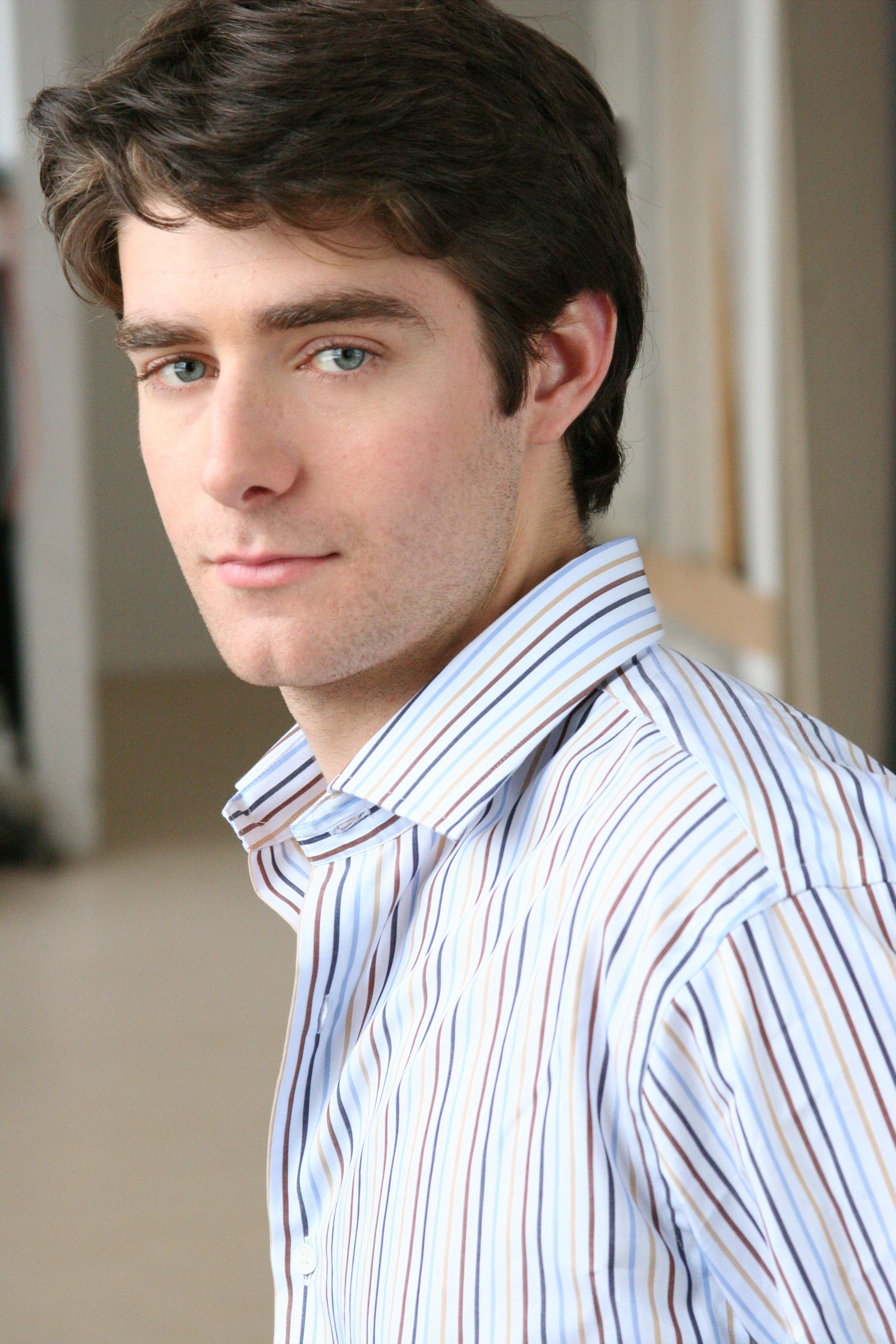 Andrew Gehling